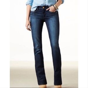 American Eagle Women's Straight 77 Jeans Size 6
